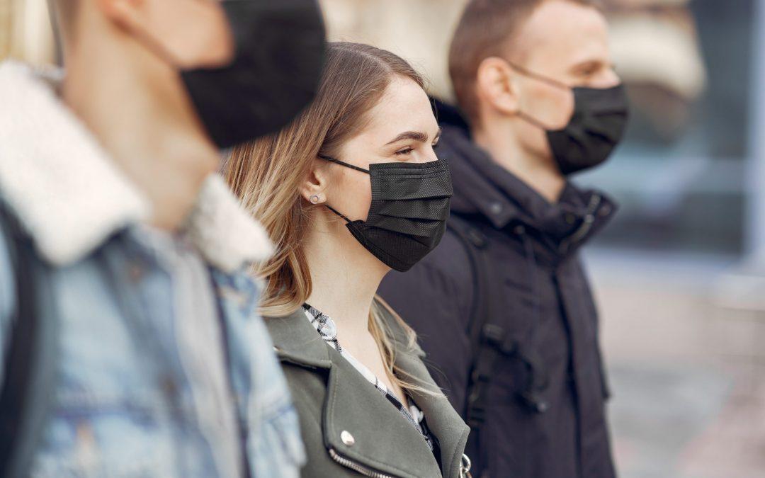 Parution – Histoire du port des masques et ses enjeux psycho-sociaux en France durant la pandémie de Covid-19